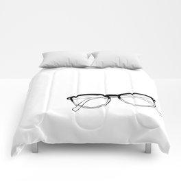 Eyewear Comforters