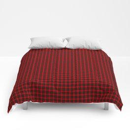 Ramsay Tartan Comforters