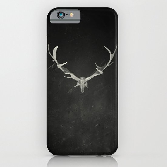 Dead King iPhone & iPod Case