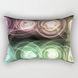 Light void Rectangular Pillow