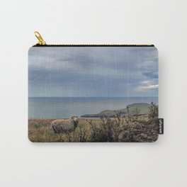 asheep Carry-All Pouch