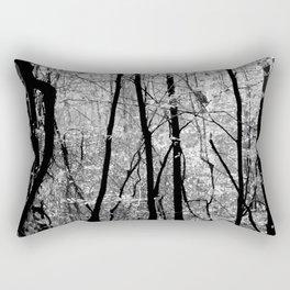 Forest (Pennsylvania) Rectangular Pillow
