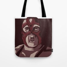Vader time Tote Bag
