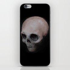 Bones X iPhone & iPod Skin