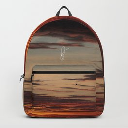 Contemplation (Mais Gente Comtemplando) Backpack