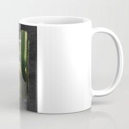 Cactus Garden Blank P4F0 Coffee Mug