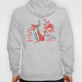 You are my Fox Hoody