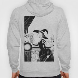 Wicked Witch Hoody