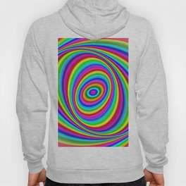 Rainbow Hypnosis Hoody