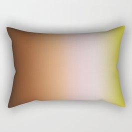 Ombre Safari 1 Rectangular Pillow