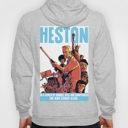 Heston! Hoody
