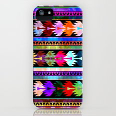 Mexicali #2 Slim Case iPhone (5, 5s)