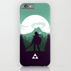 The Legend of Zelda - Green Version Slim Case iPhone 6s