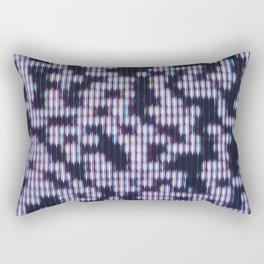 Painted Attenuation 1.4.3 Rectangular Pillow