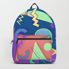 Memphis #44 Backpack