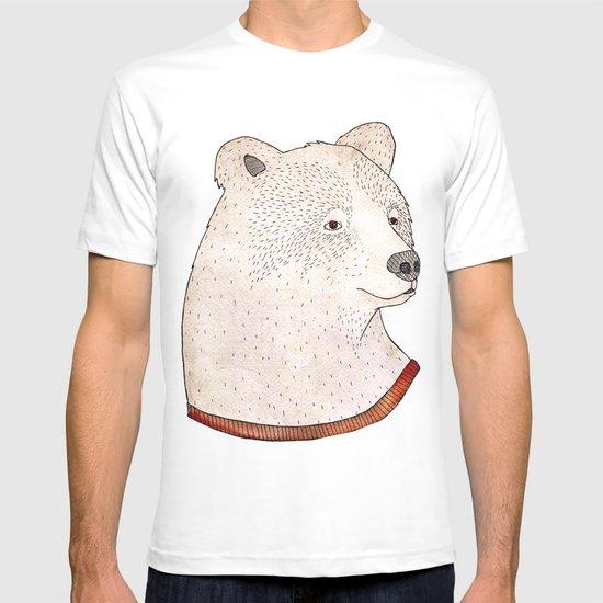 Señor Oso T-shirt