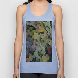 Inspired Layers Unisex Tank Top
