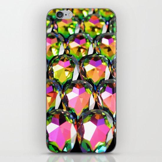 Stone Beetle iPhone & iPod Skin