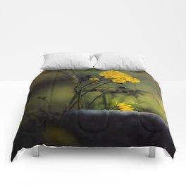 You fell Comforters
