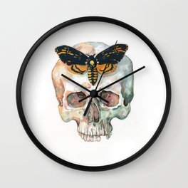 We Got More Than We Have Before  Wall Clock
