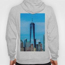1 WTC Hoody