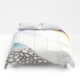 summer lovers_M Comforters