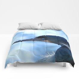 Brandt's Cormorant Comforters