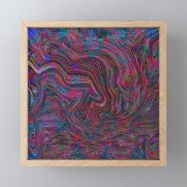 Airscape Framed Mini Art Print