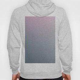WATER WALL - Minimal Plain Soft Mood Color Blend Prints Hoody