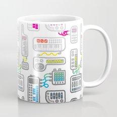 Electronica Mug