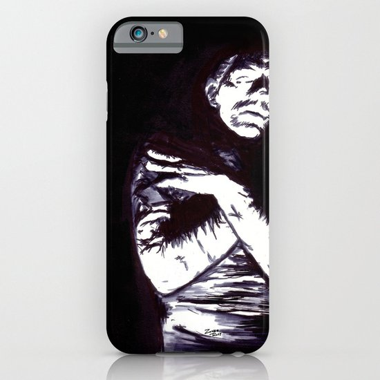 The Mummy iPhone & iPod Case
