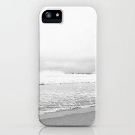 CALIFORNIA BEACH iPhone Case
