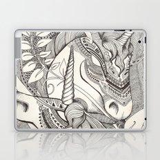 Inner princess Laptop & iPad Skin