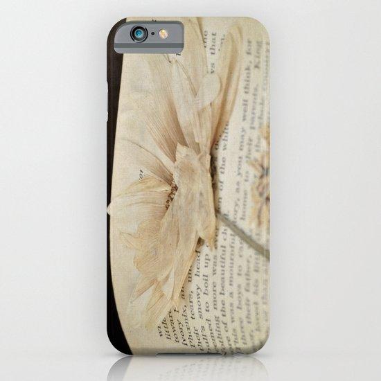 Myths, Flowers iPhone & iPod Case