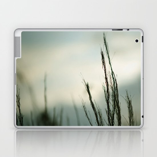 Alien World Laptop & iPad Skin