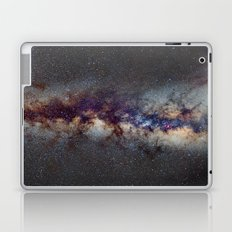 The Milky Way: from Scorpio and Antares to Perseus Laptop & iPad Skin