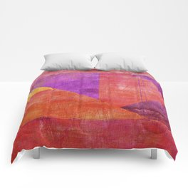 """Moksha"" Inspired by the Guillermo de Llera music. Comforters"