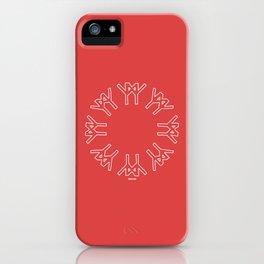 Montréal - Expo67 - White iPhone Case