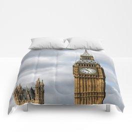 Big Ben 1 Comforters