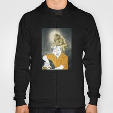 Who's The Monkey, In This Monkey World ? Hoody