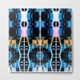 2358Art/2 Metal Print