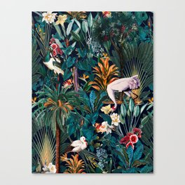 Beautiful Forest III Canvas Print