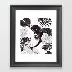 Dogtown Framed Art Print