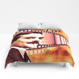 Max Linder Comforters