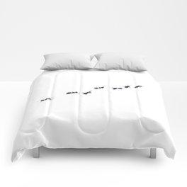 Ants Comforters