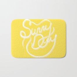 Sunny Day Bath Mat