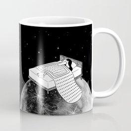 Healing Night Coffee Mug