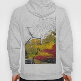 Colors of life Hoody