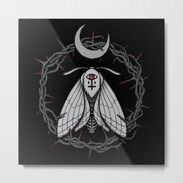 Martyrium Metal Print