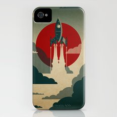 The Voyage iPhone (4, 4s) Slim Case